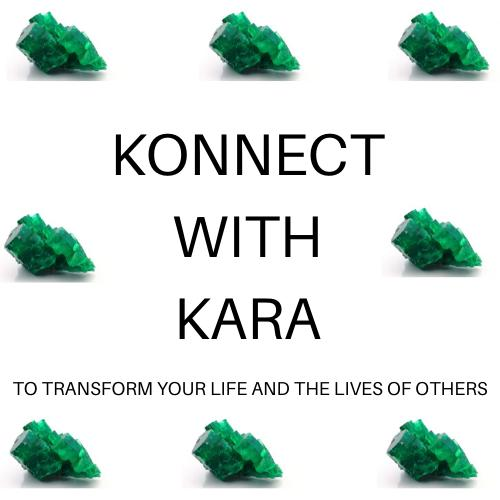 Konnect with Kara